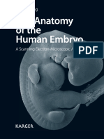 The Anatomy of the Human Embryo - A Scanning Electron Microscope Atlas - G. Steding (Karger, 2008) WW.pdf