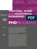 17 Structural Seismic and Geotechnical Engineering