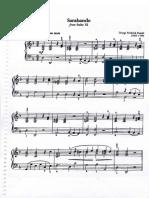 Sarabande - G. F. Händel.pdf