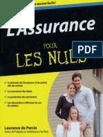 L.assurance Pour Les Nuls