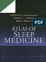 Atlas of Sleep Medicine Sudhansu Chokroverty.pdf