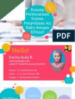Rancangan Aktualisasi Karina Aulia R. (Presentasi)