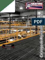 Rejillas Metalicas Grating.pdf