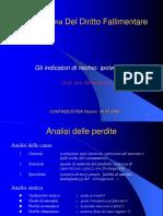 Indicatori e Modello Altman - Avv Zenati (2)