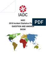 2018 Iadc Isp Qa Book