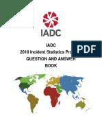 2018 Iadc Isp Qa Book