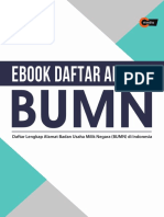 BUMN eBook