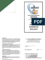 Parent Handbook 2018.pdf
