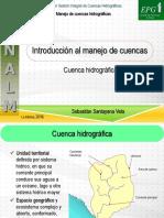 Introducción al manejo de cuencas