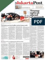 The Jakarta Post June 12 2018