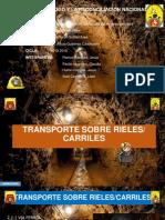 EXPOSICION DE TRANSPORTE DE MATERIALES-GRUPO N°02
