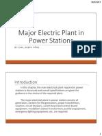 Power Plant Report