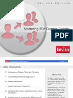 Mastering Ibm Cognos Security