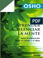 Silenciar-Osho.pdf