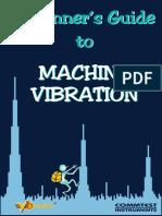 Machine Vibration a Beginners Guide