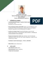 C.v. Ing. Agr. Raul Colmán (1)