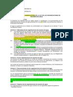 1.- Ley Organizaciones Usuarios
