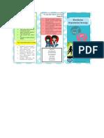 Persalinan Distosia Pada Remaja Di Bagian Obstetriginekologi Blu Rsup Prof