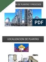 2.- Segunda Clase- Localizacion de Planta- 26