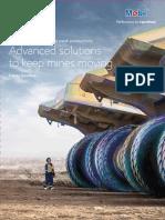 Advancing Productivity Mining Brochure