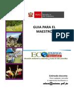 Guia de Escuelas Ecoeficientes