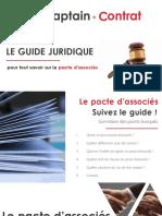 Guide Pacte Associes
