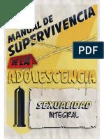 Manual de Supervivencia SEXUALIDAD