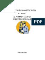 PT Hilon (Autosaved).xlsx