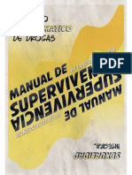 Manual de Supervivencia CONSUMO PROBLEMÁTICO