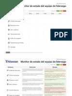 Leadership Team Health Monitor Atlassian