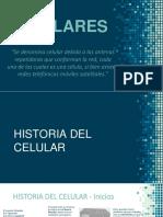 Tp - Celulares