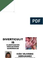 17-2 Diverticulitis