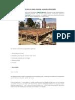 Construcción de Losas Maciza