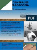 laparoscopia semianrio