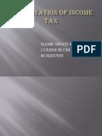 Income Tax..