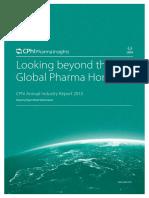 CPhI Annual Report 2015