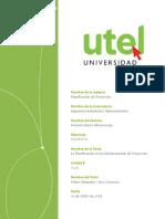 Trabajo Entrega Final 2 Planificación de Proyectos.doc