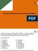 Balance de Materia Con Reacciones Quimicas (3)