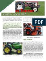 Pub 2906 Compact Tractor 3