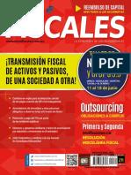 Revista Notas Fiscales Junio 2018