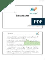 Manual 1 de Compras SAP