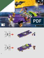 Lego 6187149 A