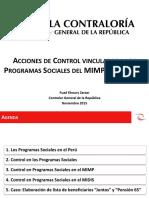 Compendio de Normatividad Del-snip
