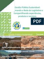 Apresentação Vicente Braga - ODS