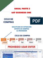 Manual 2 de Compras SAP