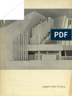 Revista Arquitectura 1960 n13