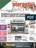 Gazeta de Votorantim, edição n° 279