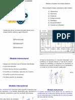 Cap. 6 Modelos Desarrollados Dentro de La Sistémica
