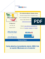 CMSC's Open letter to President-elect AMLO  6th World Forum on Mexican Cuisine Food Festival.pdf