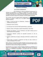 Evidencia 5 Modelo de Un Centro de Distribucion V2